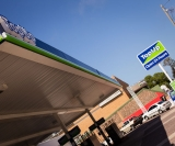 Topup Mossel Bay Service Station